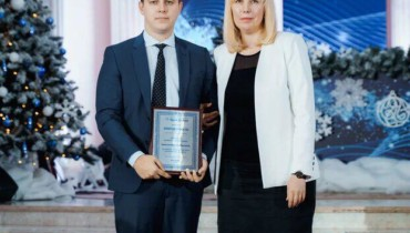 Молодые депутаты Краснодара Андрей Раззоренов, Максим Бурлачко и Андрей Анашкин приняли участие в благотворительном бале.