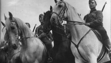 Стратегия и тактика боевого применения конницы