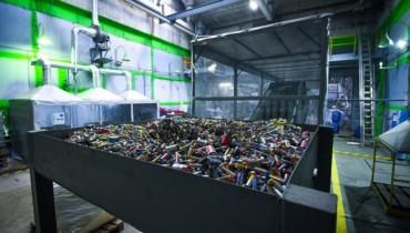 В горах Сочи будут собирать использованные батарейки для дальнейшей утилизации