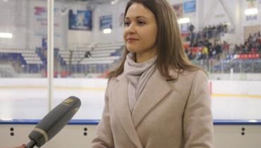 Всероссийский день зимних видов спорта отметили в Краснодаре