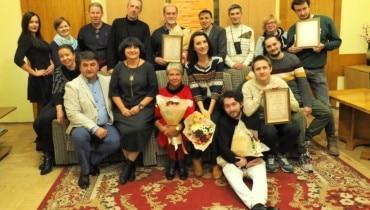В Краснодаре прошел I Фестиваль независимых театров «Арт&Шок»