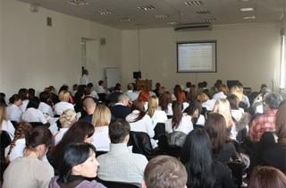 Актуальные вопросы дерматологии обсудили на краевой конференции