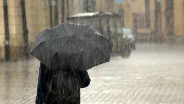 Погода в Краснодарском крае: на юге возможны подтопления, в Сочи введен режим ЧС