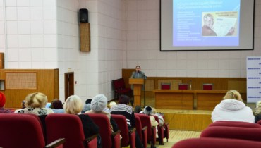 Обучающие семинары по вопросам защиты прав потребителей финансовых услуг прошли в округах Краснодара