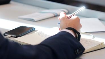 Обучающие семинары по вопросам финансовых накоплений прошли 21 февраля в Тбилисском и Курганинском районах