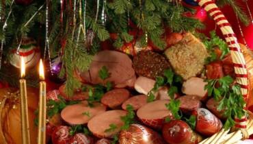 К новогоднему столу жителям края рекомендуют продукты со знаком «Сделано на Кубани»