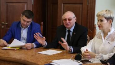 В Краснодаре подвели итоги работы с обращениями граждан за четвертый квартал 2018 года