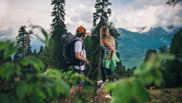 Туристические маршруты Черноморья