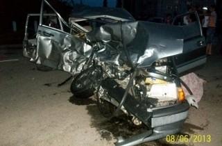 Три человека погибли и пять пострадали в ДТП в Павловской