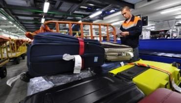 Из-за сбоя в Шереметьево остались 6 тыс. чемоданов
