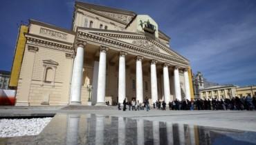 Скрипач Большого театра умер в результате падения в оркестровую яму