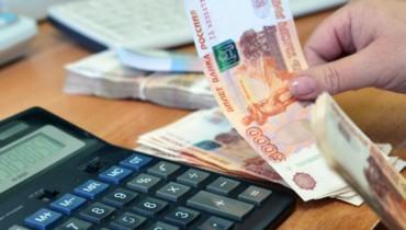 В Тихорецке взыскан крупный зарплатный долг