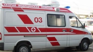 На счету «скорой» Краснодара – 77 тысяч вызовов