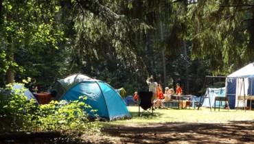В детских лагерях на Кубани примут дополнительные меры безопасности