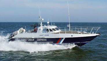 Столкновение в Азовском море