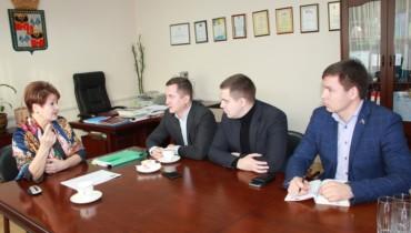 Молодые депутаты Краснодара прошли обучение у председателя Контрольно-счетной палаты города