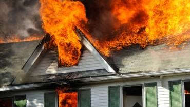 Как добиться страхового возмещения после пожара