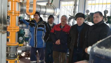 Усть-Лабинск: газификация района продолжается несмотря ни на что