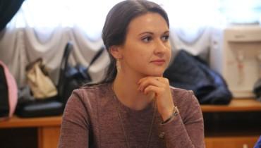 В Краснодаре состоялся круглый стол, посвященный Дню российского студенчества