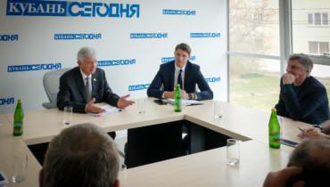 Владимир Евланов: «Децентрализация власти грозит обществу потерями»