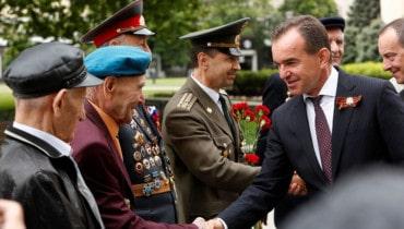 Кубань отмечает 76-й День освобождения от немецко-фашистских захватчиков