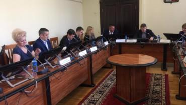 В Краснодаре обсудили строительство новой поликлиники в Прикубанском округе