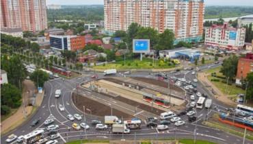 Карасунский округ Краснодара: путь развития