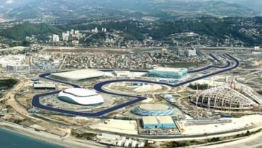Ткачев обещает сдать в срок краевые олимпийские объекты