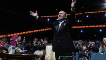 Кубанский казачий хор представит новую программу
