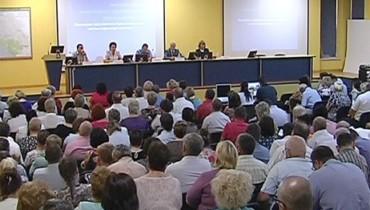 Новый министр здравоохранения Кубани провел первое совещание
