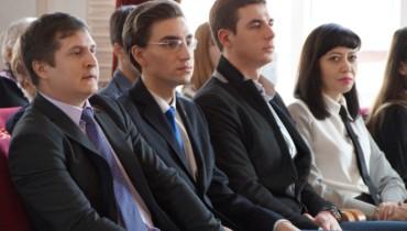 Молодые депутаты Краснодара приняли участие в обсуждении Послания Президента