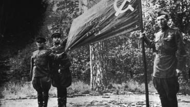 Они штурмовали Рейхстаг