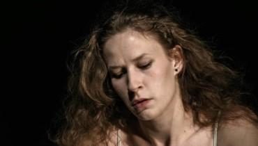 Актриса Дарья Женихова: «Один театр» — это мой дом