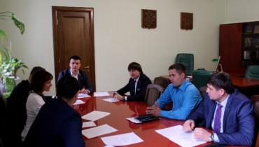 Молодые депутаты разработали изменения в краевой закон.