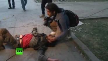 В Турции шесть полицейских покончили с собой после начала протестов