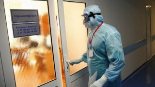 На Кубани за сутки выявили 100 человек заболевших коронавирусом