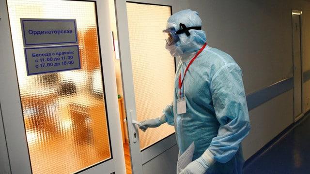На Кубани умерли 14 человек с подтвержденным коронавирусом