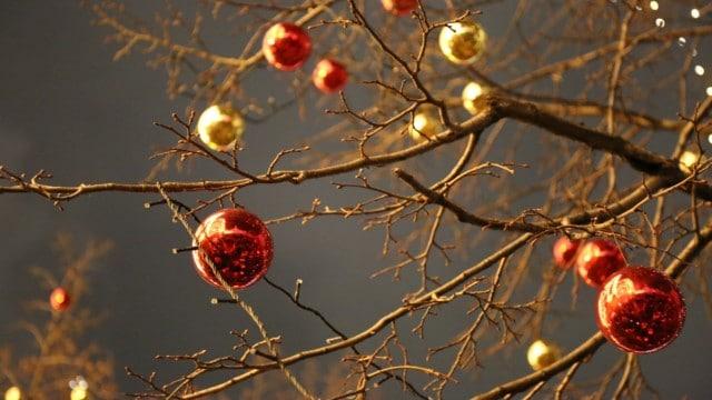 В Краснодаре опубликовали афишу новогодних мероприятий
