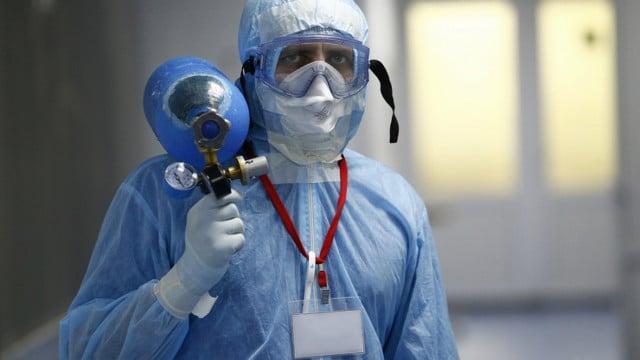 Пятеро краснодарцев умерли от осложнений, вызванных коронавирусом