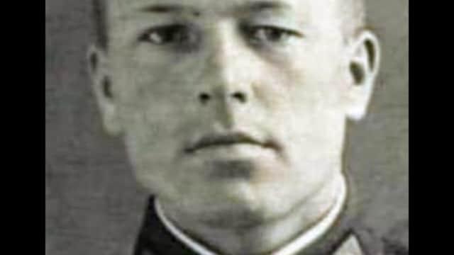 Останки советского летчика, погибшего в 1943 году под Новороссийском, передали делегации Липецкой области