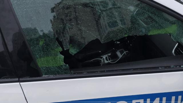 По факту нападения на инспектора ДПС в Краснодаре возбудили дело