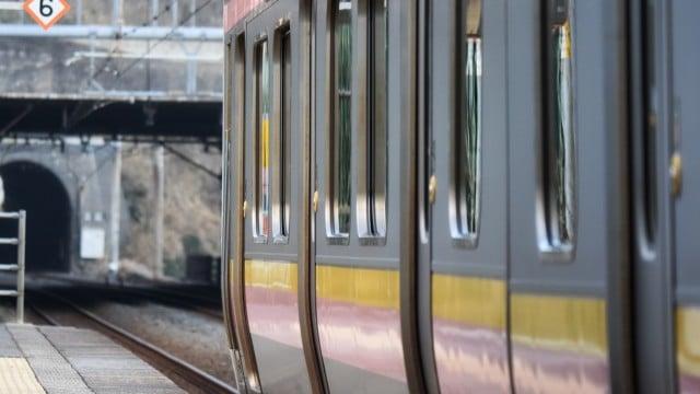 На Кубани задержаны по техническим причинам четыре пассажирских поезда