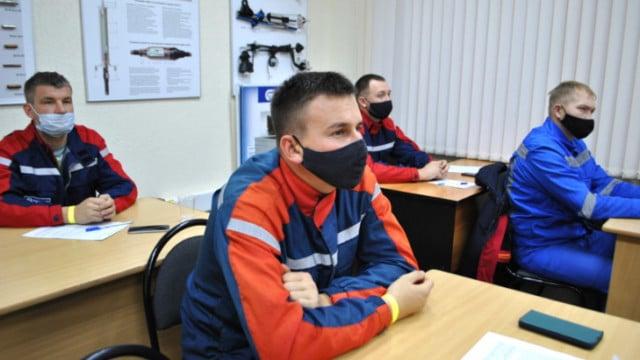Россети Кубань» направила больше 70 млн рублей на профессиональную переподготовку сотрудников