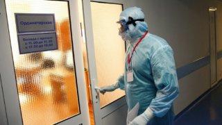 В Роспотребнадзоре затруднились назвать сроки окончания пандемии