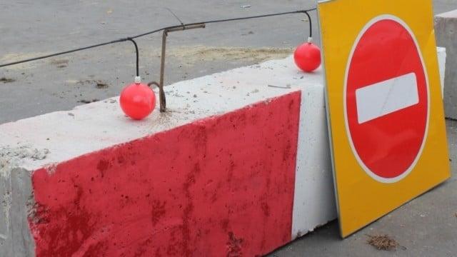 Движение транспорта по улице Московской в Краснодаре ограничат на три месяца