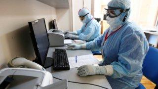 На Кубани за сутки заболели COVID-19 еще 194 человека