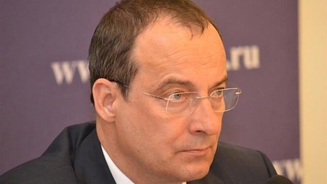 спикер ЗСК Юрий Бурлачко рассказал о перспективах производства экологически чистой продукции на Кубани