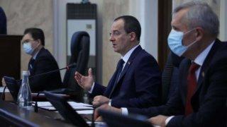 Кубанские парламентарии на сессии 27 января обсудили изменения в действующий на территории края закон о развитии сельского хозяйства