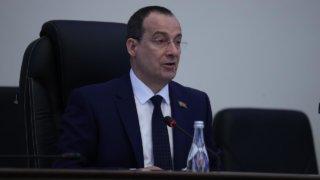 Депутаты ЗСК согласовали увеличение финансирования госпрограммы «Развитие здравоохранения»