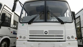В мэрии Краснодара прокомментировали ситуацию с движением автобуса по встречной полосе на улице Московской